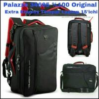 Tas Ransel Selepang Palazzo Laptop 3 In 1 Multi Fungsi 34685 Original