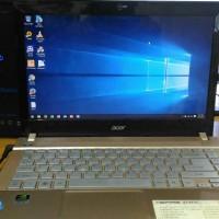 JUAL Laptop Acer Aspire v3-471g Core i5