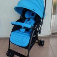 Stroller Baby Elle Citilite 2, S606