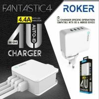 Charger Roker Fantastic 4