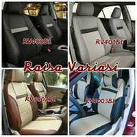 Best Sarung Jok Mobil Kijang Innova G 2005 + Karpet Dasar Termurah