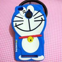 Xiaomi Redmi 3 / 3s / 3x Cartoon Doraemon #1 Soft Silicon Back Case