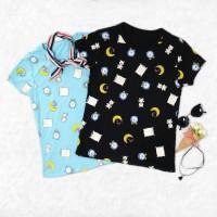 Tumblr Tee / Branded Tee / KAOS PILLOW BEARS # G 070210