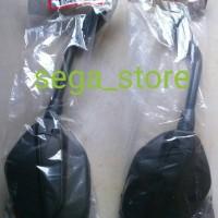 spion honda tiger / verza / new mega pro monoshock / CB 150 R ori AHM