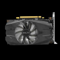 GALAX Nvidia Geforce GTX 1050 Ti OC 4GB DDR5 Single Fan BC0802 Disk