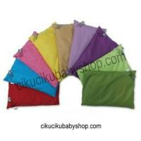 Bantal olus (bantal kesehatan) / bantal kacang ijo / olus pillow