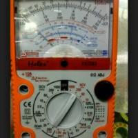 multimeter ori avometer heles yx 393 yx393 analog multitester