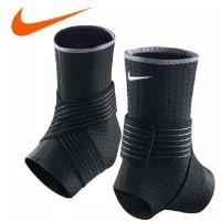 Aksesoris Olahraga Nike Ankle Support (with Strap / adjustable)