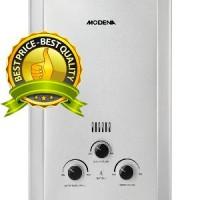 Water Heater Gas Modena 6L GI6