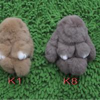 Boneka Kopenhagen Bunny Rabbit Lucu Bulu Super Halus Grade A