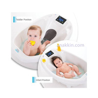 Aqua Scale Digital Baby Bath / bak mandi anak / timbangan digital bayi