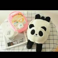 Balmut Import Murah Karakter Panda White Black