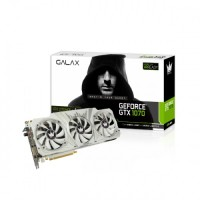 GALAX GeForce GTX 1070 8GB DDR5 HOF (HALL OF FAME) - Triple Fan