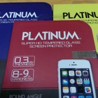 PLATINUM IPHONE 4/4S PRIVACY (ANTI SPY) TEMPERED GLASS SCREEN PROTECTO