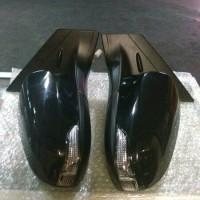 spion Datsun go+ sepasang retract original+saklar