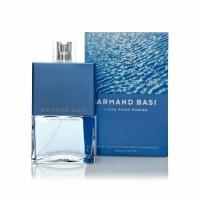 Parfum Ori Eropa Nonbox Armand Basi L'Eau Pour Homme EDT 125 ml