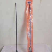 Tambahan Antena HT Panjang Model Lentur - Lidi Nagoya NA-771 Dual Band
