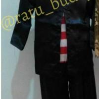 Baju Adat Madura Anak Cowo /Pakaian Adat Madura