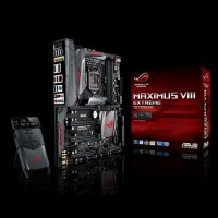 ASUS MOTHERBOARD MAXIMUS VIII EXTREME