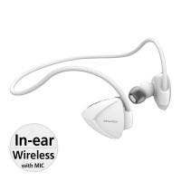 Original AWEI A840BL Wireless Sport Headphone with NFC Function