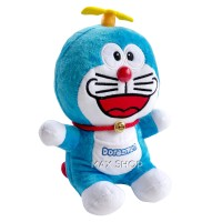 Boneka Doraemon Baling / Mainan Anak / Hadiah Ulang Tahun