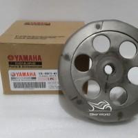 Mangkok Ganda Mio, Fino 5TL-E6611-03 Yamaha Genuine Parts