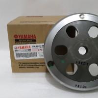 Mangkok Ganda Mio M3, Fino 125 2PH-E6611 Yamaha Genuine Parts