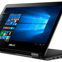 ASUS Notebook Laptop Vivobook Flip TP301UJ Core i5 Slim Notebook