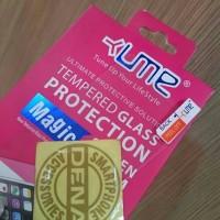 Tempered Glass Sony Xperia Z2 Compact Docomo / A2 Docomo merk UME