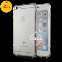 Anti Crack Acrylic Case for Iphone 5/5s/SE/6/6S/6+/7/7+