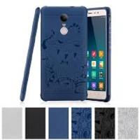 Cocose Case Dragon Redmi Note 4 Original TPU Soft Backcase
