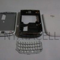 Casing BlackBerry Torch 1 9800 Fullset Original
