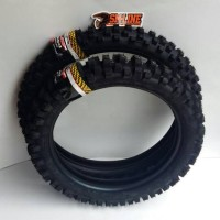 Ban cross Dunlop D952 Enduro 21/18 KLX Dtracker TS CRF KTM Husqvarna