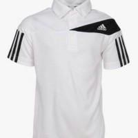 Polo shirt Adidas list / Kaos kerah ADIDAS / Baju keren pria