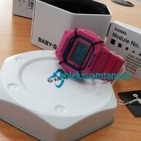Jam tangan casio Baby G Original BGD-501-4DR Opsional