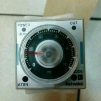 TIMER AT8N 100-220V MERK AUTONIC
