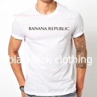 tshirt BANANA REPUBLIC (bdc)