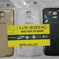 Backdoor / Backcase / Tutup Belakang Samsung S5