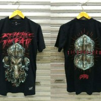promo baju distro murah bandung original / baju kaos revenge the fate