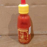 Nang Fah Sriracha Chili Sauce 200 ml