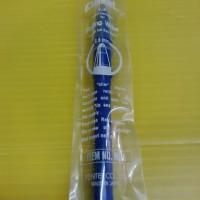 Isi Ballpoint Pentel MG8 Warna Biru - Hitam