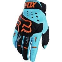 Sarung Tangan Motor Fox Dirtpaw 2017 Pawtector Cross Gloves Glove