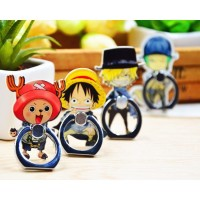 IRING ONE PIECE buckle ring disney phone i-Ring karakter HP holder