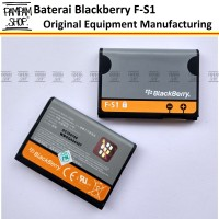 Batre / Baterai / Battery / Batrai Blackberry F-S1 / BB Torch 9800 ORI