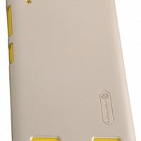 Dahsyat!! CaSe Nillkin Lenovo a6010 a6000 pLus Backcase Hardcase Hard