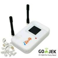 Antena Modem Bolt 4G Huawei Slim e5372s & Max 3dbi