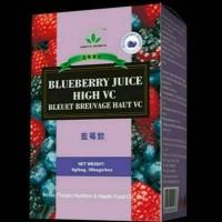 green world blueberry juice | menghilangkan flex | bab lancar