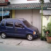 roof rail khusus mobil karimun kotak dan karimun wagon R