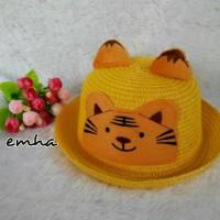 TOPI ANAK IMPORT (CAT.Y)