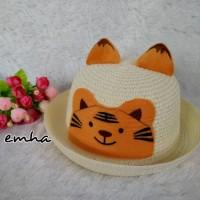 TOPI ANAK IMPORT (CAT.W)